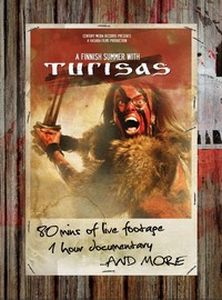 Turisas - A Finnish Summer With Turisas DVD (album) cover