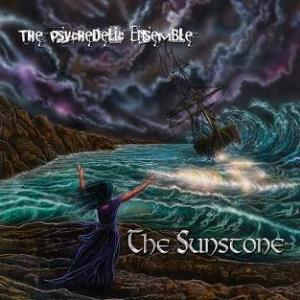 The Psychedelic Ensemble - The Sunstone CD (album) cover