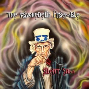 The Psychedelic Ensemble - Silent Sam CD (album) cover