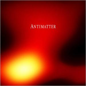 Antimatter - Alternative Matter CD (album) cover