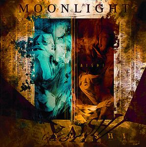 Moonlight Yaishi CD album cover