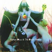 Father Moo & The Black Sheep - Father Moo & The Black Sheep CD (album) cover