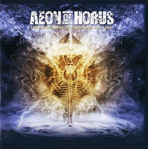 Aeon Of Horus - The Embodiment Of Darkness And Light CD (album) cover