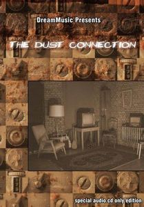The Dust Connection - The Dust Connection CD (album) cover