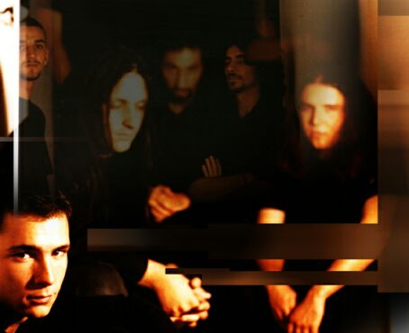 ETHEREAL image groupe band picture