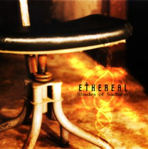 Ethereal - Shades Of Sadness CD (album) cover