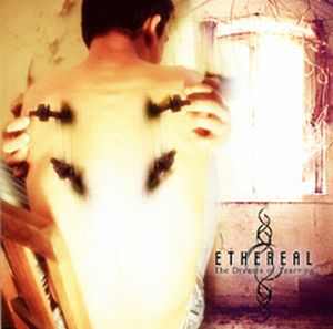 Ethereal - The Dreams Of Yearning CD (album) cover