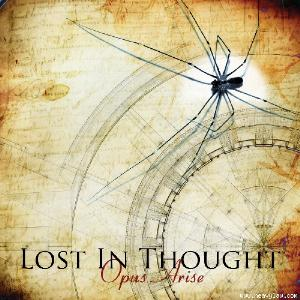 Lost In Thought - Opus Arise CD (album) cover