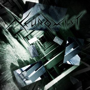 Neuromist - Age Of Human Errors CD (album) cover