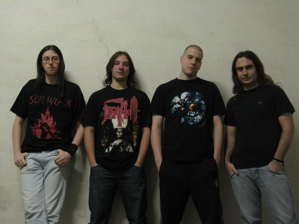 NOUMENO image groupe band picture