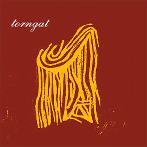 TORNGAT - Torngat CD album cover