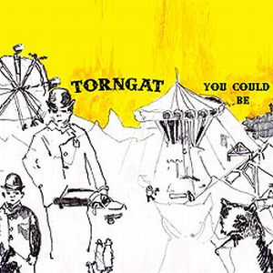 Torngat - You Could Be CD (album) cover