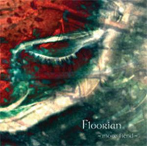 Floorian - More Fiend CD (album) cover