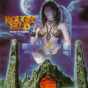 Rough Silk - Beyond The Sundown CD (album) cover