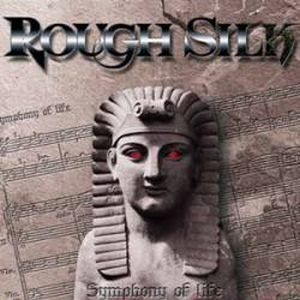 Rough Silk - Symphony Of Life CD (album) cover