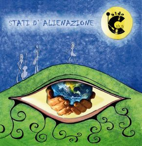 Side C - Stati D' Alienazione CD (album) cover