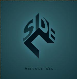 Side C - Andare Via... CD (album) cover
