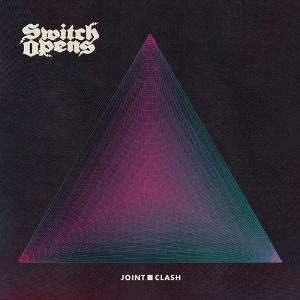Switch Opens - Joint Clash CD (album) cover
