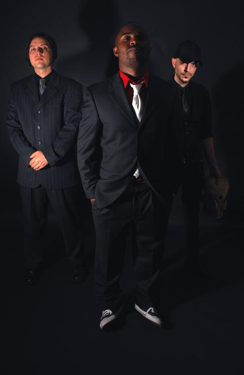 CANDIRIA image groupe band picture