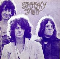 Spooky Tooth - Spooky Two CD (album) cover
