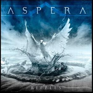 Aspera - Ripples CD (album) cover