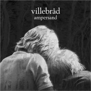 Villebrad - Ampersand CD (album) cover