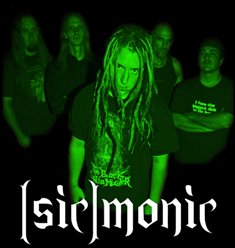 SICMONIC image groupe band picture