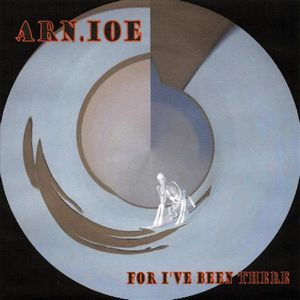 Arnioe - For I've Been There CD (album) cover