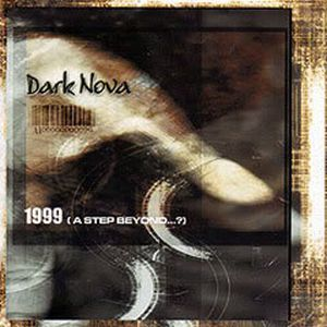 Dark Nova - A Step Beyond CD (album) cover