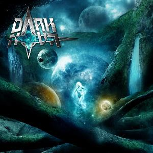 Dark Nova - Dark Nova CD (album) cover