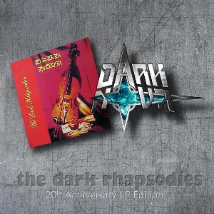 Dark Nova - The Dark Rhapsodies (20th Anniversary Lp Edition) CD (album) cover
