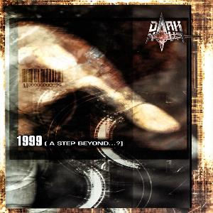 Dark Nova - 1999 (a Step Beyond...?) [remastered] CD (album) cover