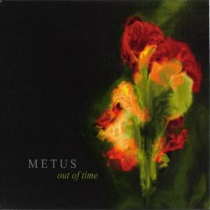 Metus - Out Of Time CD (album) cover
