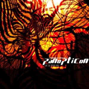 Panopticon - Live @ Zebra Bar CD (album) cover
