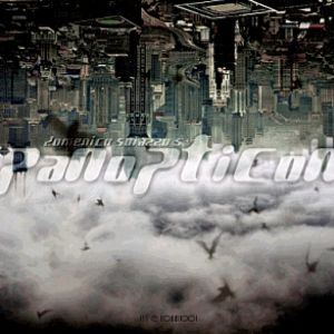 Panopticon - Live @ Bonnefooi CD (album) cover