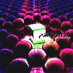 Panopticon - On Air Live Radio Broadcast CD (album) cover