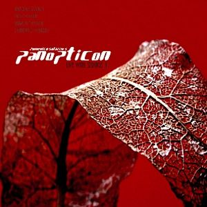 Panopticon - Live With Strings Ii CD (album) cover