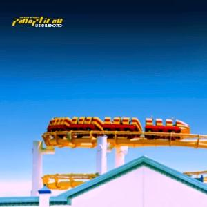 Panopticon - Live @ El Negocito CD (album) cover