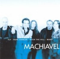 Machiavel - The Essential Of Machiavel CD (album) cover