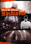 Machiavel - Live At The Coliseum DVD (album) cover
