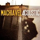 Machiavel - Acoustic CD (album) cover