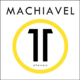 Machiavel - Eleven CD (album) cover