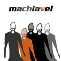 Machiavel - 2005 CD (album) cover