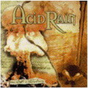 Acid Rain - One Night Of Reflections CD (album) cover