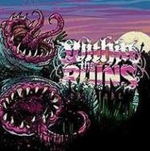 Within The Ruins - Creature CD (album) cover