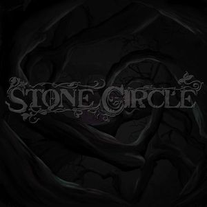 Stone Circle - Parchment CD (album) cover