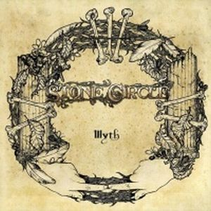 Stone Circle - Myth CD (album) cover