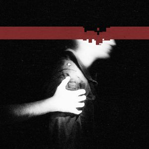 Nine Inch Nails - The Slip CD (album) cover