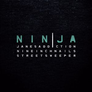 Nine Inch Nails - Ninja Tour Sampler CD (album) cover
