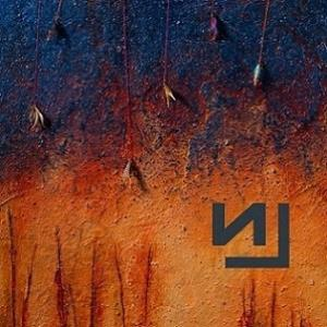 Nine Inch Nails - Hesitation Marks CD (album) cover